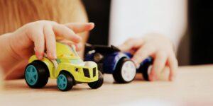 Existen hasta 126 sustancias tóxicas en los plásticos de los juguetes de los niños que podrían dañar su salud, revela estudio