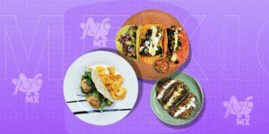 Chapi, la startup mexicana que quiere revolucionar la industria de la carne con hamburguesas de chapulín