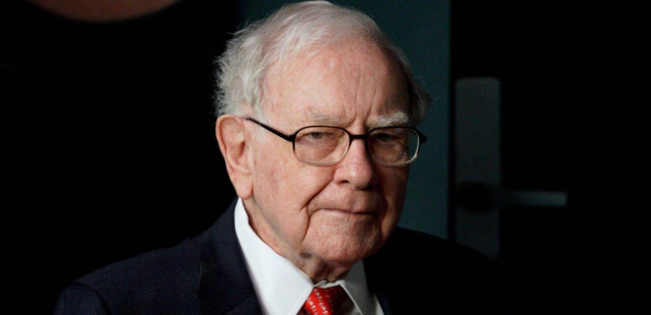 Warren Buffett | Business Insider México