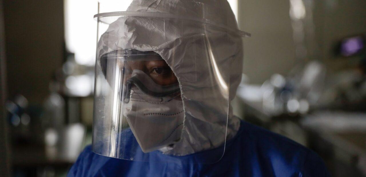 Estas son las acciones de la Unidad Temporal Covid-19 para los intubados | Business Insider Mexico