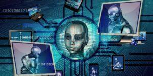 IA, clonación de voz y deepfake.  Así son los desafíos éticos y legales de los robots que confundiremos con seres humanos por teléfono