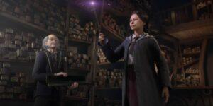 «Hogwarts Legacy», el esperado videojuego de Harry Potter, permitirá crear personajes transgénero