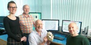 Un meticuloso estudio del fósil de «Pie Pequeño» da nuevas pistas sobre el origen de los humanos