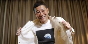 Un empresario japonés está seleccionando a 8 personas para el primer viaje civil a la Luna —y tú podrías unirte a la tripulación