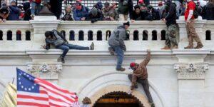 La policía alerta de posible intento de ataque al Capitolio de Estados Unidos por una milicia
