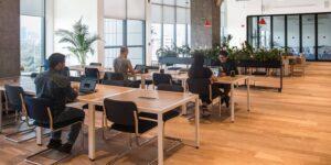 Los estudiantes de la Universidad Tecmilenio podrán utilizar espacios de WeWork como hubs