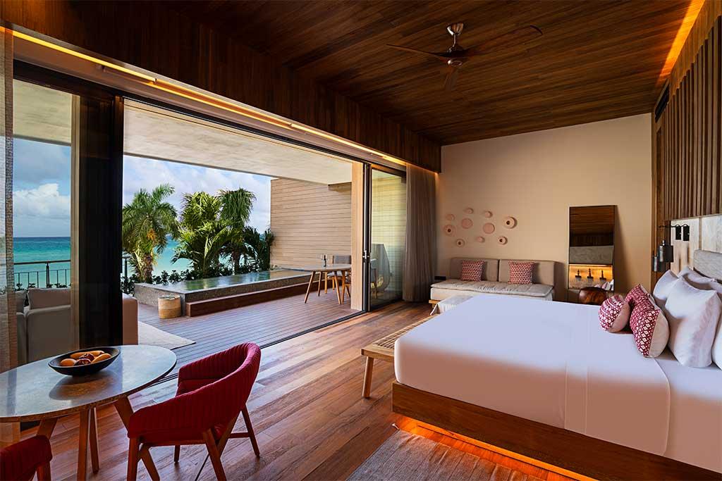 Banyan Tree Mayakoba Riviera Maya | Business Insider Mexico