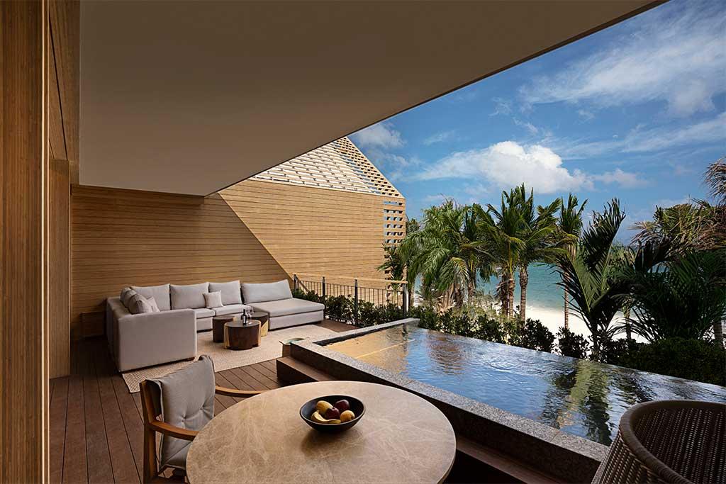 Hotel Riviera Maya Banyan Tree Mayakoba | Business Insider Mexico
