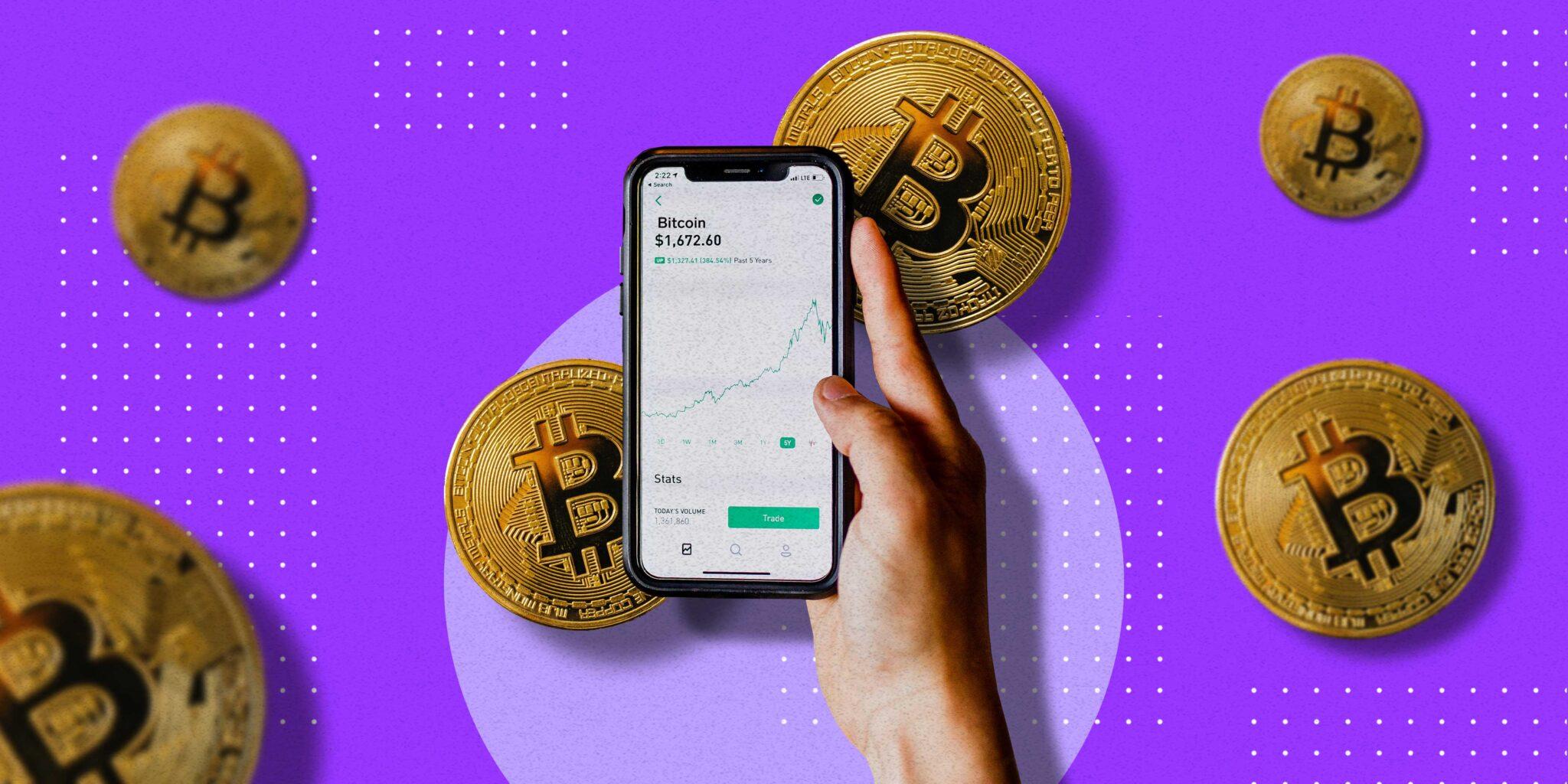 bitcoin criptomoneda   Business Insider Mexico