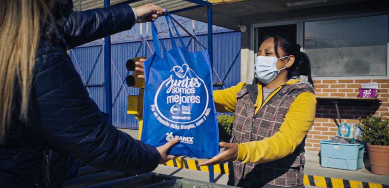 Estas empresas distribuyen alimentos entre personas vulnerables | Business Insider Mexico