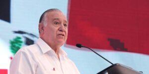 El cambio en la estrategia de desarrollo en México parece no tener rumbo definido, asegura Valentín Diez Morodo