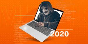 Los intentos de ciberataques se triplicaron en México durante 2020