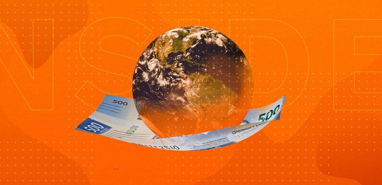 ingreso básico uniiversal | Business Insider México
