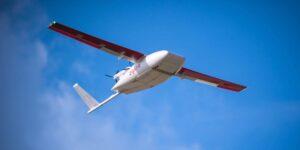 Este país africano usa drones para entregar vacunas de Covid-19 en zonas rurales