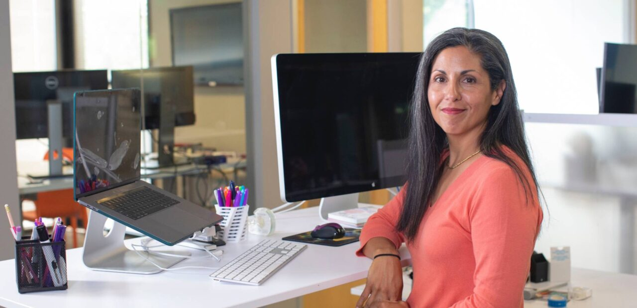 mujeres industria tecnologica