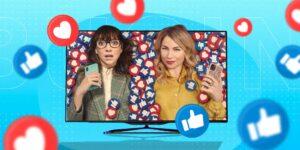 """""""Guerra de likes"""", la comedia mexicana que retrata la obsesión por las redes sociales y la cultura de la cancelación"""