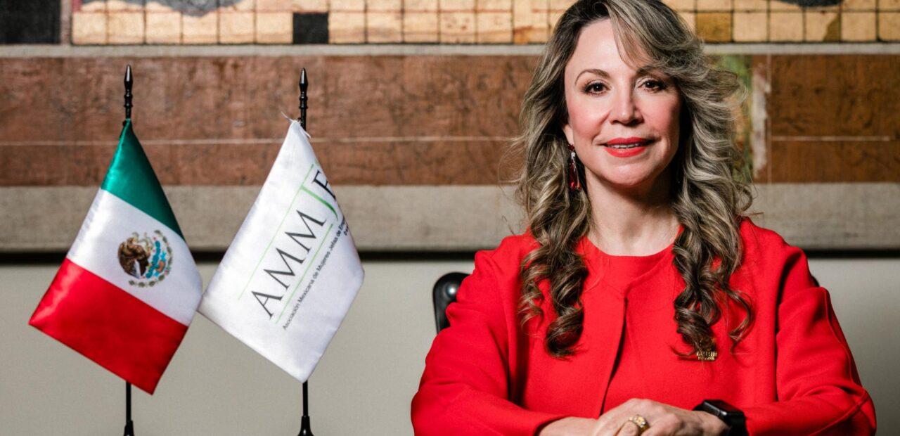 La AMMJE impulsa a las mujeres a lograr su independencia económica | Business Insider Mexico