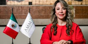 Sonia Garza impulsa a todas las mujeres a conquistar su independencia económica a través de los programas de Asociación Mexicana de Mujeres Jefas de Empresas