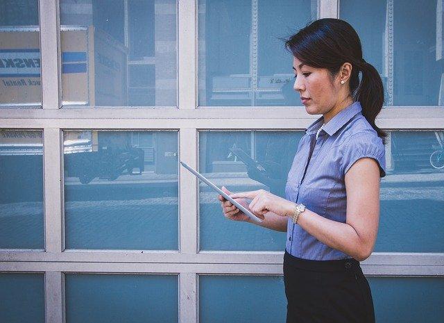 mujeres industria tecnológica