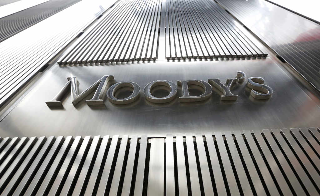 moody's agencias   Business Insider México
