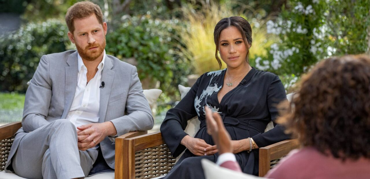 Harry Meghan entrevista | Business Insider Mexico