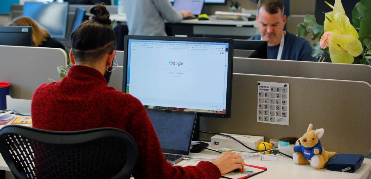 Ex empleados señalan que Google ignora quejas por discriminación   Business Insider Mexico