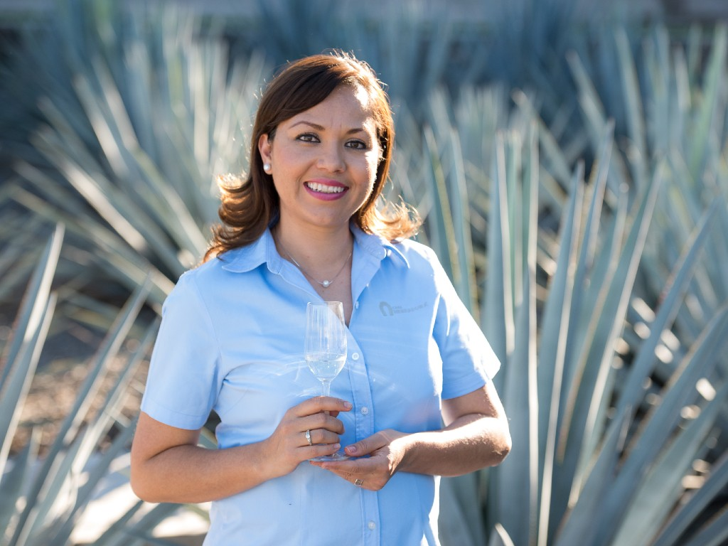 Mujeres tequila