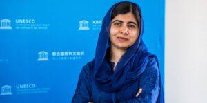 Apple anuncia asociación con la ganadora del Nobel Malala Yousafzai para producir documentales y series en Apple TV+