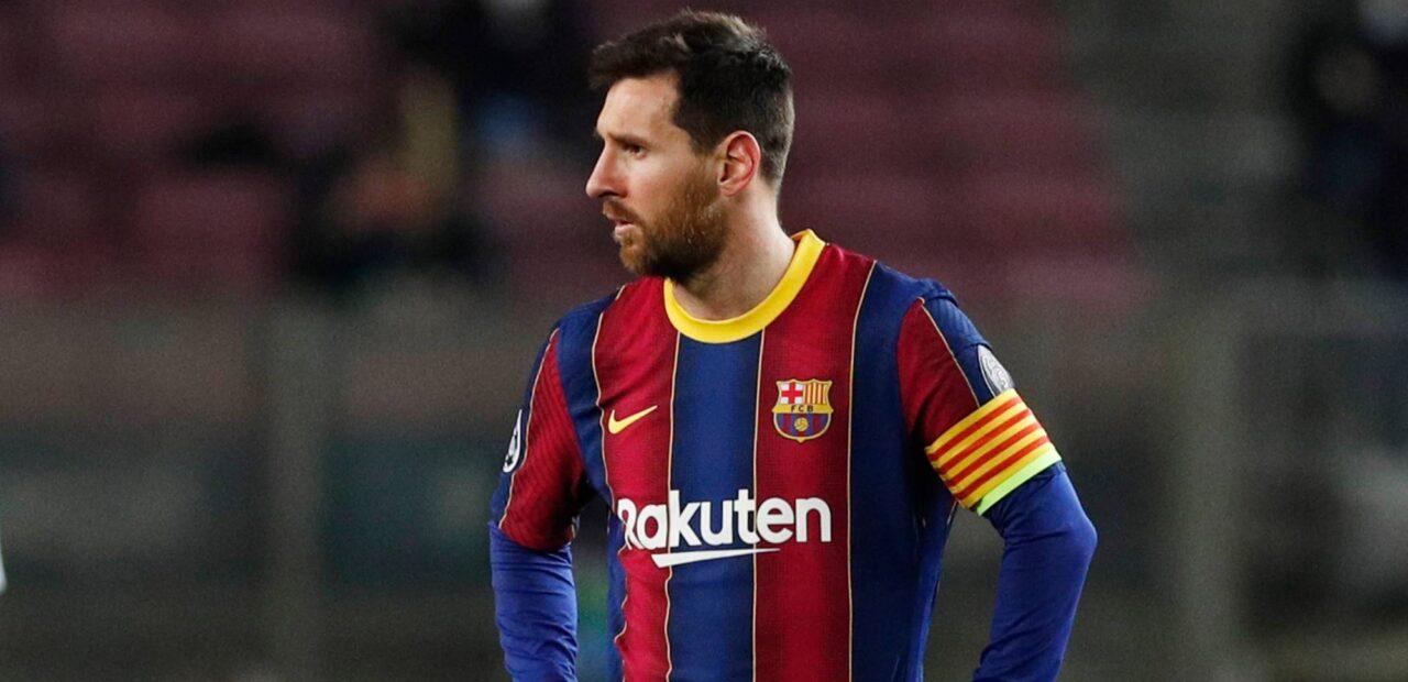 Messi Laporta | Business Insider Mexico