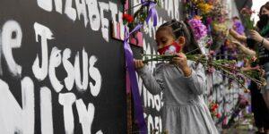 «Estamos hartas de las diferentes violencias en nuestra contra»: mexicanas exigen una estrategia de seguridad con perspectiva de género, en el marco del Día Internacional de la Mujer