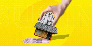 ¿Quieres solicitar un crédito a una tasa más baja? Puedes dejar una garantía hipotecaria, pero el riesgo se traslada a tu casa
