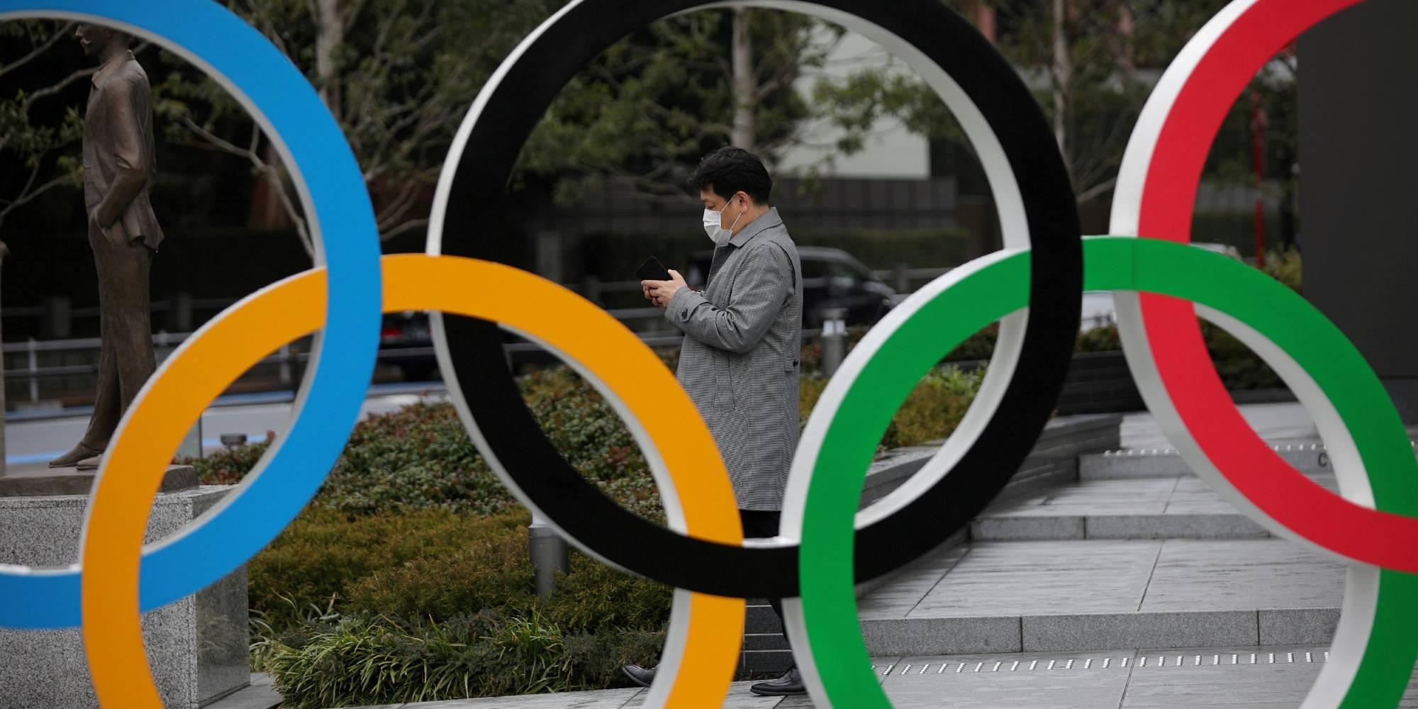 juegos olímpicos extranjero   Business Insider Mexico