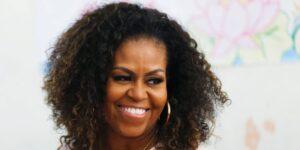 Michelle Obama será incluida en el Salón Nacional de la Fama de la Mujer de Estados Unidos