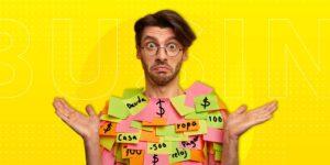 Deudas buenas y deudas malas, ¿de cuáles hay en tu vida?
