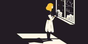 La relación entre soledad e inteligencia tiene un impacto en la salud mental, según un estudio