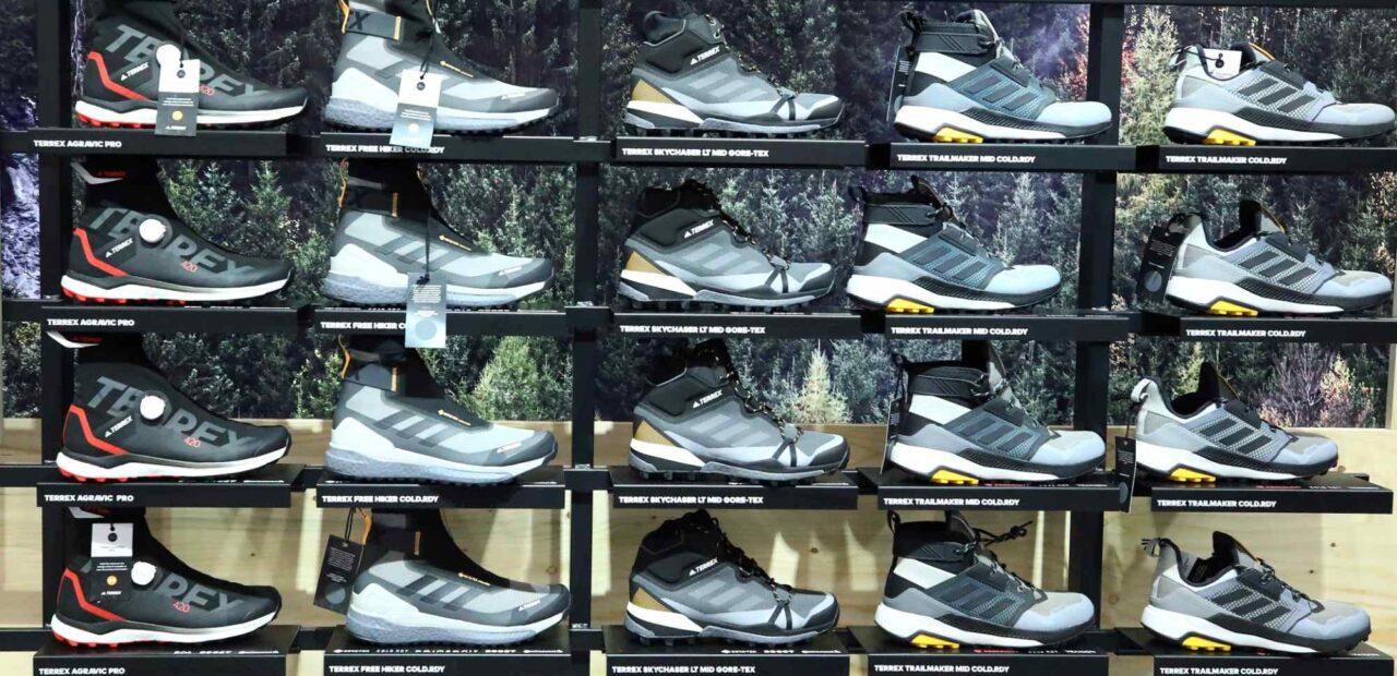 Adidas pondrá en marcha un plan para duplicar sus ventas | Business Insider Mexico