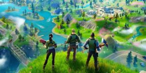 Epic Games, el creador de 'Fortnite', presenta una nueva demanda en su lucha contra Google y Apple