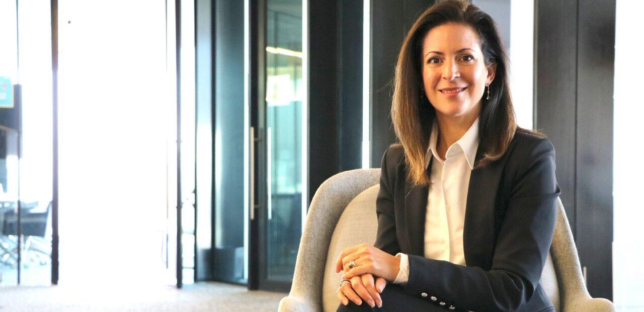 Mónica Aspe ya es la CEO de AT&T México luego de un año como interina | Business Insider Mexico