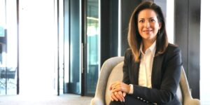 Mónica Aspe se convierte en CEO de AT&T México y la primera mujer en dirigir una empresa de telecomunicaciones en el país