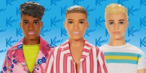 ¡Feliz cumpleaños Ken! El novio de la muñeca Barbie cumple 60 años