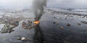 Fukushima, 10 años después del terremoto, tsunami y el peor desastre nuclear desde Chernobyl