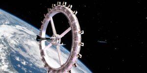 El primer hotel espacial te pondrá en órbita hasta 2027