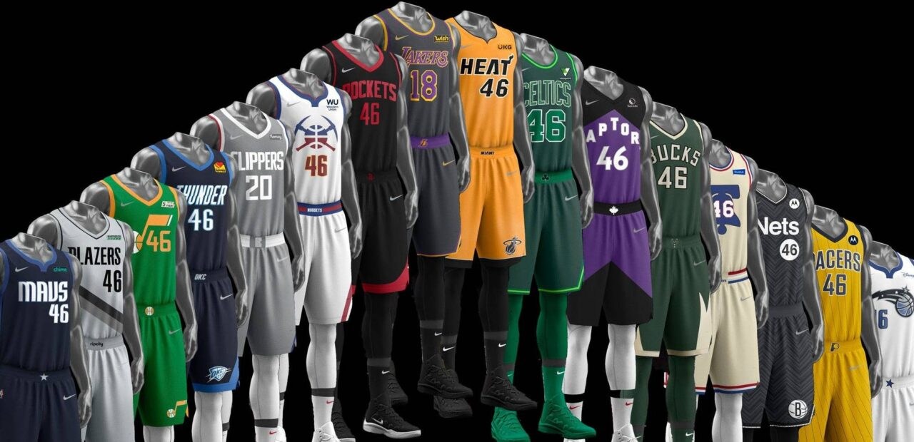 Earned Edition NBA | Business Insider Mexico