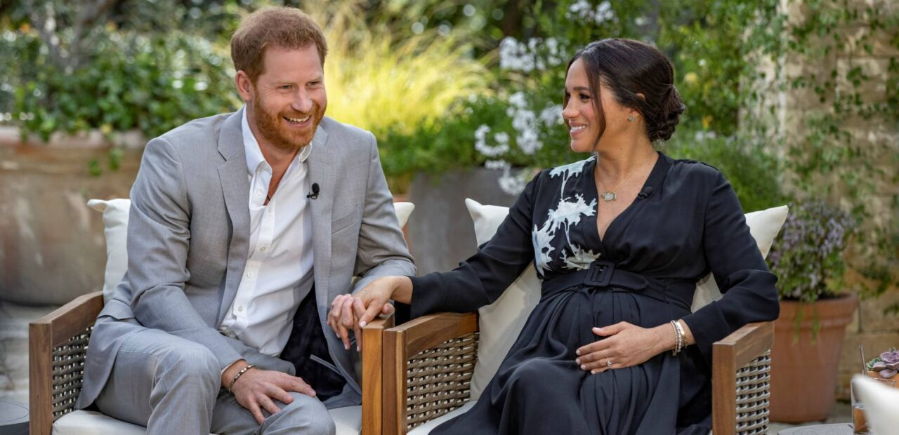 Harry Meghan popularidad | Business Insider Mexico