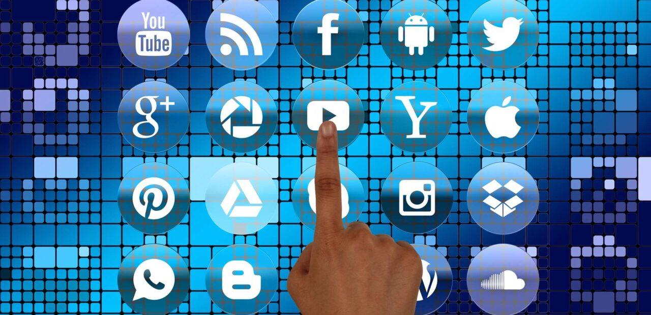 Facebook y Google rechazan una ley que respalda al sector periodístico
