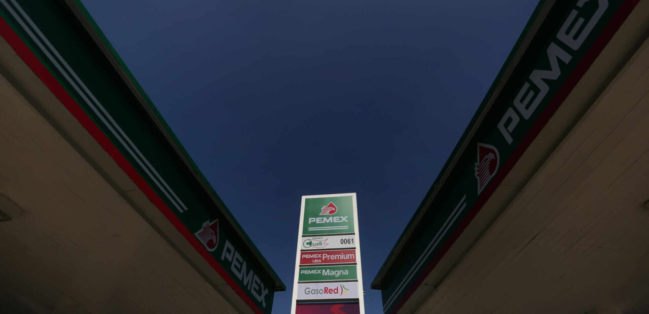 impuesto gasolina   Business Insider México