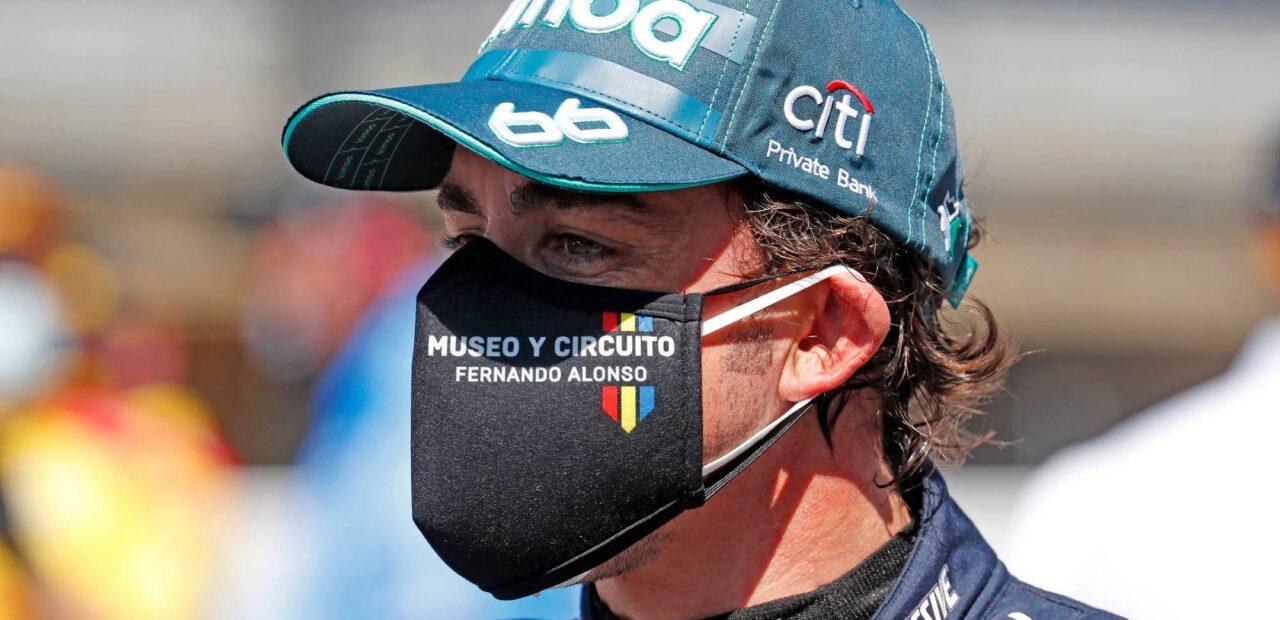 Fernando Alonso 2021   Business Insider Mexico