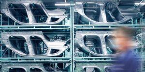 BMW apuesta por una producción de acero que no genera dióxido de carbono —para lograrlo se apoya de la empresa Boston Metal