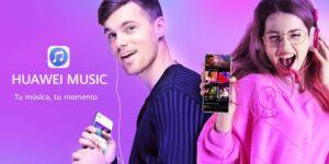 Huawei Music cumple un año en Latinoamérica y lo festeja con ofertas especiales para sus usuarios