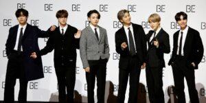 BTS hará historia este domingo en los premios Grammy, incluso si no gana un galardón